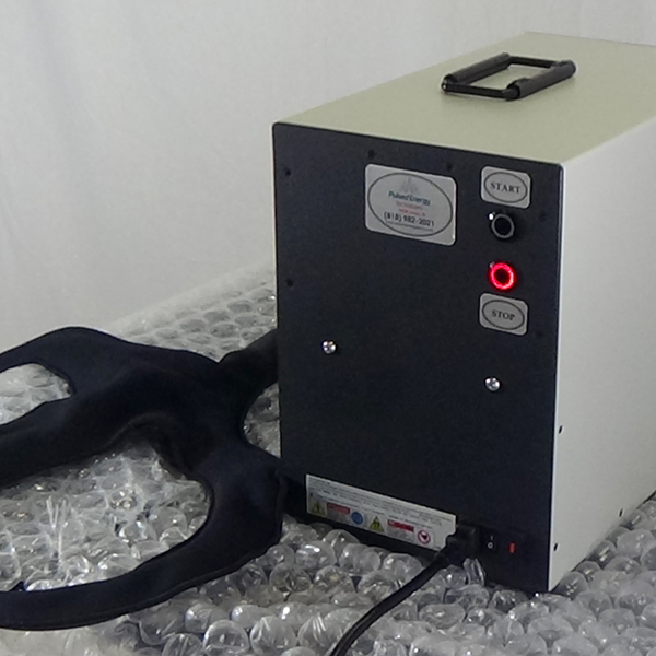 Standard PEMF device